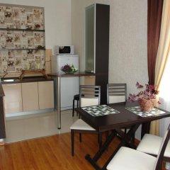 Мини-отель Крокус SPA Студия с различными типами кроватей фото 2