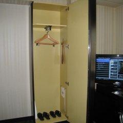 Hotel Villa Fontaine Tokyo-Shiodome 3* Стандартный номер с различными типами кроватей фото 2