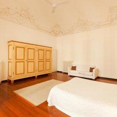 Отель Residenza D'Epoca di Palazzo Cicala 4* Стандартный номер с двуспальной кроватью фото 4