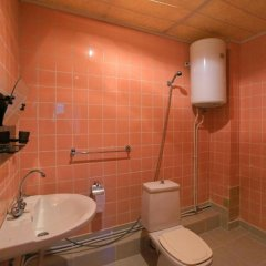 Отель Karin Resort Aghveran ванная