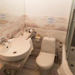Hotel Elegant ванная фото 3