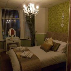 Delamere Hotel 3* Стандартный номер с различными типами кроватей фото 14