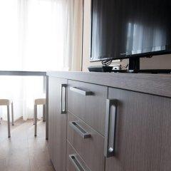Отель Apartamentos Turisticos LLanes Испания, Льянес - отзывы, цены и фото номеров - забронировать отель Apartamentos Turisticos LLanes онлайн удобства в номере