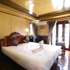 Отель Bai Tu Long Junks комната для гостей фото 3