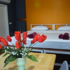 Отель Loft Suanplu Номер Делюкс фото 7