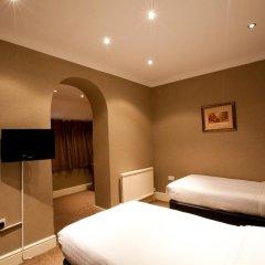 Newham Hotel 2* Стандартный номер с 2 отдельными кроватями фото 2
