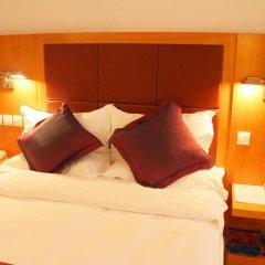 The North Garden Hotel комната для гостей фото 10