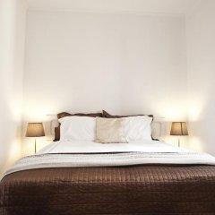 Отель Wonderful Lisboa Olarias Апартаменты с различными типами кроватей фото 8