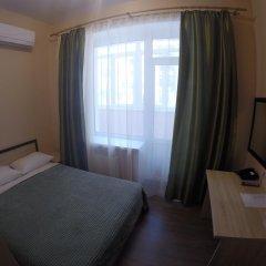 Гостиница Алпемо Номер категории Эконом с различными типами кроватей