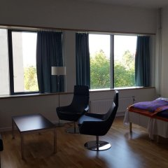 Отель RADIUMHOSPITALET Осло комната для гостей фото 2