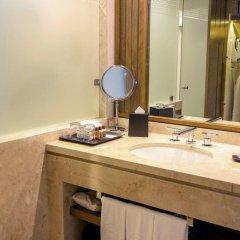 Отель Sheraton Buganvilias Resort & Convention Center 4* Стандартный номер с разными типами кроватей фото 8