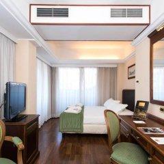 Отель Cicerone 4* Стандартный номер с различными типами кроватей фото 6