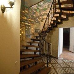 Гостевой Дом Inn Lviv Львов интерьер отеля