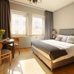 Апартаменты SleepWell Apartments Ordynacka Стандартный номер с различными типами кроватей фото 5