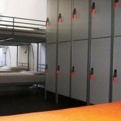 LoL Hostel Siracusa Кровать в общем номере фото 4