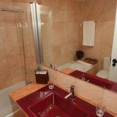 Отель Quinta da Veiga 4* Стандартный номер фото 10