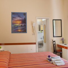 Hotel Fior di Loto комната для гостей фото 3