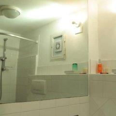 Отель All' Ombra del Portico Италия, Болонья - отзывы, цены и фото номеров - забронировать отель All' Ombra del Portico онлайн ванная фото 2