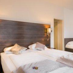 Novum Hotel Continental Frankfurt 3* Стандартный номер с различными типами кроватей фото 8