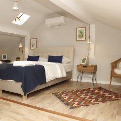 Отель Flores Guest House 4* Апартаменты с различными типами кроватей фото 40