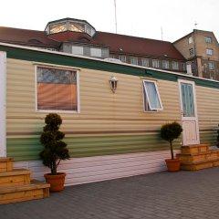 Hostel Filip Бунгало с разными типами кроватей фото 10