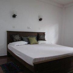Отель Rainbow Guest House Стандартный номер с различными типами кроватей фото 18