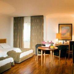 Radisson Blu Hotel 4* Стандартный номер с разными типами кроватей фото 5