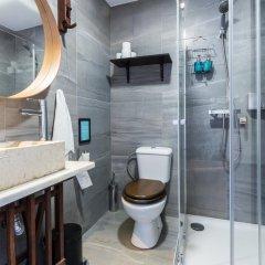Отель House Sao Bento 2* Номер с общей ванной комнатой фото 5