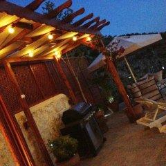 Villa Valo Турция, Калкан - отзывы, цены и фото номеров - забронировать отель Villa Valo онлайн бассейн