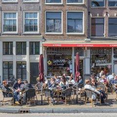 Апартаменты Nieuwmarkt Waag apartments фото 4