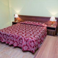 Гостиница Оазис 3* Люкс с двуспальной кроватью фото 10