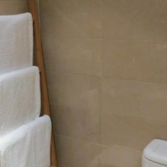 Апартаменты Apartments Lisboa - Parque das Nacoes ванная