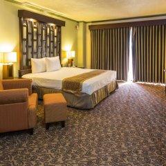 Отель Bayview 3* Номер Делюкс фото 5