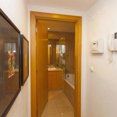 Апартаменты Apartments Lisboa - Parque das Nacoes удобства в номере