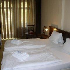 Отель Villa Gloria 2* Апартаменты с различными типами кроватей фото 10
