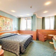 Brunelleschi Hotel 4* Стандартный номер с различными типами кроватей