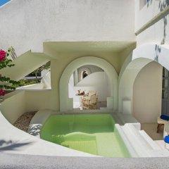 Отель Atlantis Beach Villa Греция, Остров Санторини - отзывы, цены и фото номеров - забронировать отель Atlantis Beach Villa онлайн комната для гостей фото 4