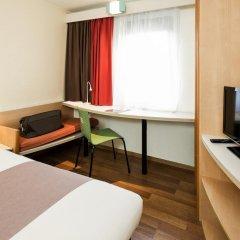 Отель ibis Gent Centrum St-Baafs Kathedraal 3* Стандартный номер с различными типами кроватей фото 2