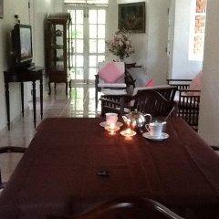 Отель Villa 4 Sinharaja в номере