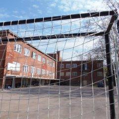Season Hostel Hill спортивное сооружение