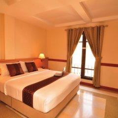 Отель Ecotel 3* Улучшенный номер фото 8