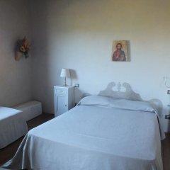 Отель Casetta dell`Uliveto Номер Делюкс фото 7