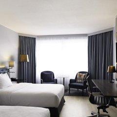 Отель Hilton Helsinki Strand комната для гостей фото 9