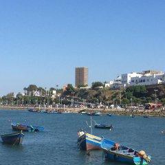 Отель Riad Marhaba Марокко, Рабат - отзывы, цены и фото номеров - забронировать отель Riad Marhaba онлайн приотельная территория