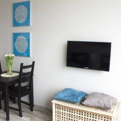 Апартаменты Apart Studio Warszawa комната для гостей фото 2