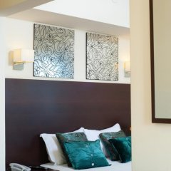 Hotel DAH - Dom Afonso Henriques 2* Стандартный номер с двуспальной кроватью фото 7