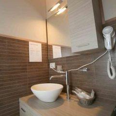 Отель La casa di Mango e Pistacchio Стандартный номер с различными типами кроватей фото 15