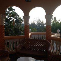 Отель Cas Bed & Breakfast Ямайка, Фалмут - отзывы, цены и фото номеров - забронировать отель Cas Bed & Breakfast онлайн фото 3