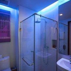 Отель The Kee Resort & Spa 4* Улучшенный номер с двуспальной кроватью фото 4