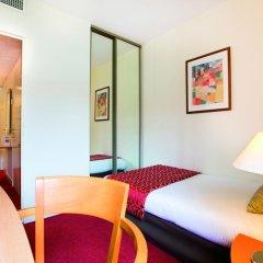 Отель Hôtel Vacances Bleues Villa Modigliani комната для гостей фото 4